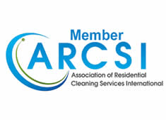 Member of ARCSI | Ambler, PA Maid Services