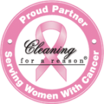 Cleaning for a Reason Partner | Ambler, PA House Cleaners
